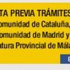 Cita Previa DGT en Tarragona