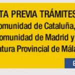 Cita Previa DGT en Málaga