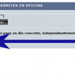 Como pedir cita previa en la oficina de la DGT de Cádiz