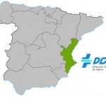 Cita previa en DGT Valencia y Alzira