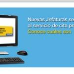 Cita Previa DGT en Sevilla