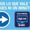 Cita Previa DGT en Almería