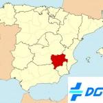 Cita Previa DGT en Albacete