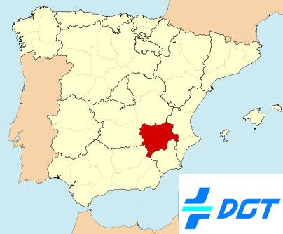 Cita previa dgt en albacete cita tr fico dgt 2018 - Jefatura provincial de trafico de albacete ...