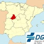 Cita Previa DGT en Ávila