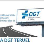 Cita Previa DGT Teruel